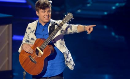 American Idol Review: Game On!