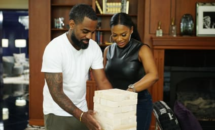 Watch The Real Housewives of Atlanta Online: Season 12 Episode 1