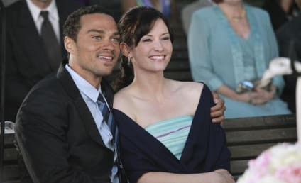 Will Lexie and Jackson Last on Grey's Anatomy?