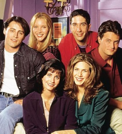 friends cast pic 2