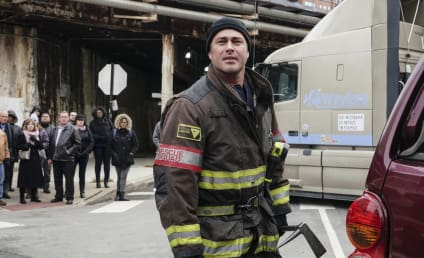 Watch Chicago Fire Online: Season 7 Episode 10