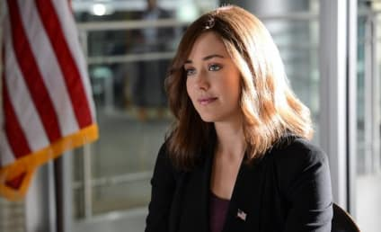 Megan Boone Teases The Blacklist, Transformation of Elizabeth Keen