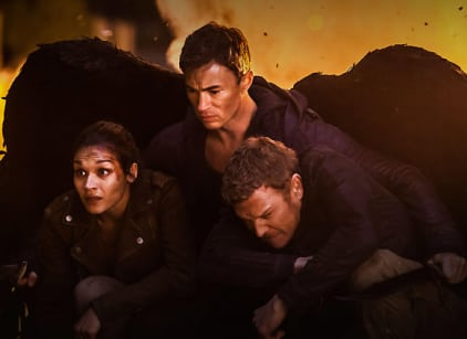 Watch Dominion Season 2 Episode 9 Online
