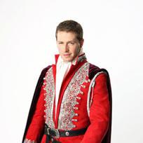 Prince Charming/David