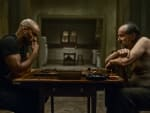 A Deadly Game of Checkers - American Gods