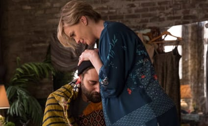 New Amsterdam Season Finale Photo Preview: Life-Changing News for All!