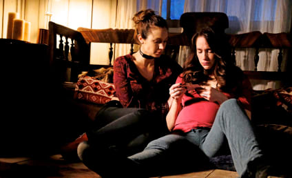 Wynonna Earp Season 2 Episode 6 Review: Whiskey Lullaby