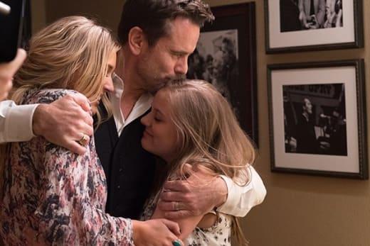 Deacon Maddie Daphne - Nashville Season 5 Episode 21