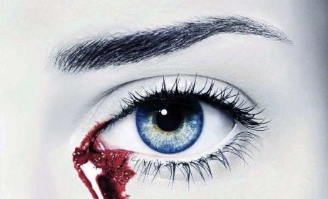 A Bloody Tear - True Blood