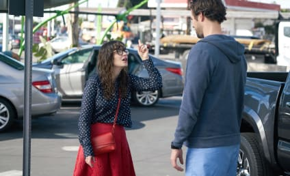 New Girl Season 5 Episode 14 Review: 300 Feet