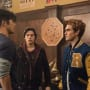 Big Man on Campus - Riverdale Season 1 Episode 2