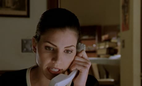 Cordelia Saves The Day - Buffy the Vampire Slayer Season 2 Episode 18