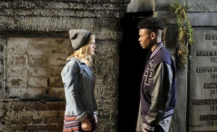 Marvel's Cloak and Dagger Canceled After Two Seasons at Freeform