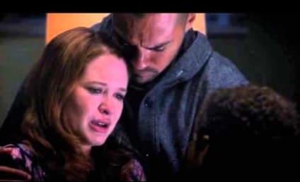 Grey's Anatomy Promo Promises Tears, Heartbreak