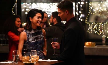 First Date Jitters - A Million Little Things Season 1 Episode 8