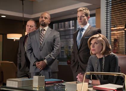 Watch The Good Wife Season 6 Episode 17 Online