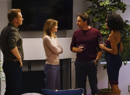 Watch Grey's Anatomy Season 13 Episode 2 Online