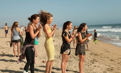 90210 Review: Facing Fears