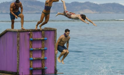 Watch Survivor Online: Season 36 Episode 6