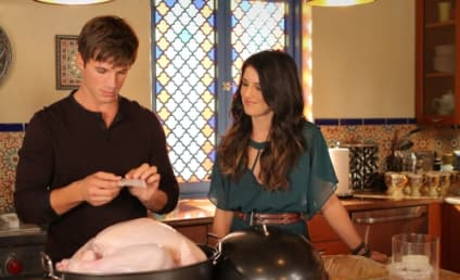 You're Invited to a 90210 Thanksgiving!