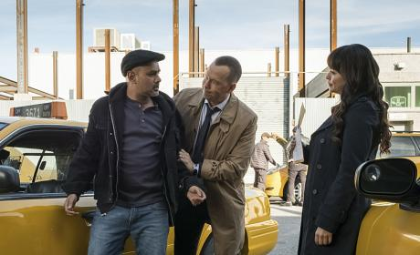 A Secret Life - Blue Bloods Season 7 Episode 9