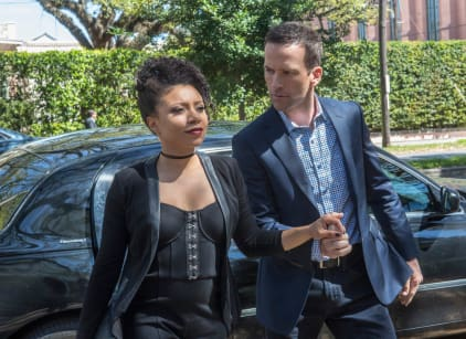 Watch NCIS: New Orleans Season 4 Episode 19 Online