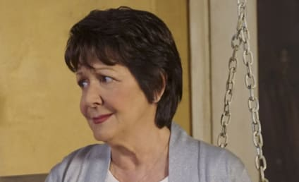 Watch Jane the Virgin Online: Season 5 Episode 13