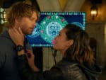 Deeks Is Struggling - NCIS: Los Angeles