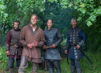 Watch Vikings Season 4 Episode 6 Online