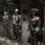 In Little Chambers - Doctor Who Season 10 Episode 6