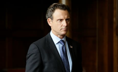 Fitz - Scandal Season 5 Episode 1