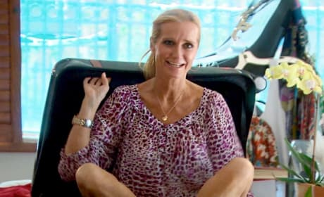 The Real Housewives of Beverly Hills: Puerto Rico Bound!