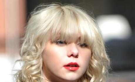 Curly Taylor