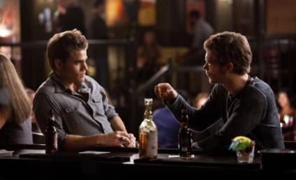 The Vampire Diaries Caption Contest 80