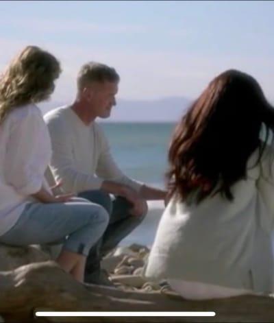 Slexie and Meredith  - Grey's Anatomy Season 17 Episode 10