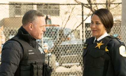 Chicago PD Season 8 Episode 12 Review: Due Process