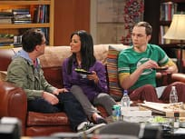 The Big Bang Theory Season 4 Episode 16