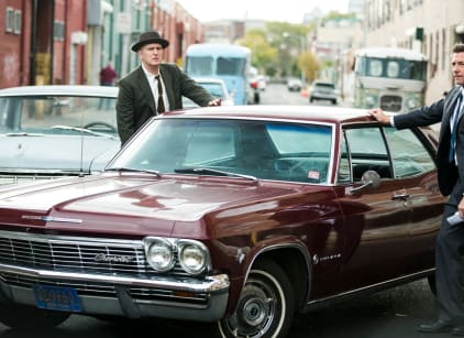 Watch Public Morals Season 1 Episode 2 Online