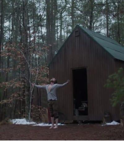 The Last Dance - Manhunt: UNABOMBER Season 1 Episode 8