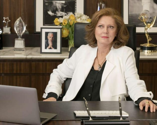 Susan Sarandon as Sam Winslow - Ray Donovan