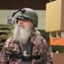 Si on Duck Dynasty