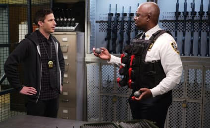 Brooklyn Nine-Nine Season 7 Episode 12 Review: Ransom