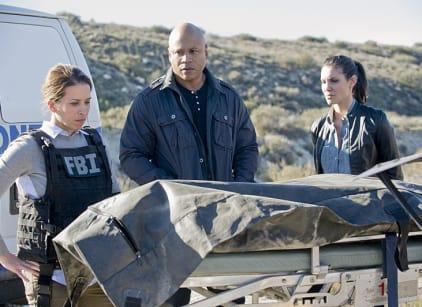 Watch NCIS: Los Angeles Season 6 Episode 18 Online