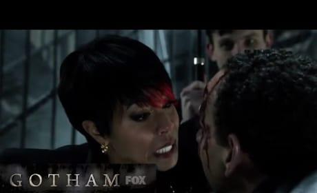 Gotham Promo - Meeting Mooney