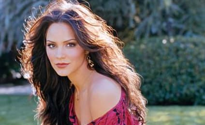 Katharine McPhee Dishes on New Movie