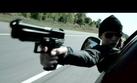 Banshee Season 2 Trailer