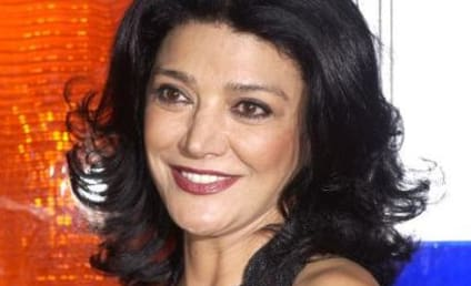 Shohreh Aghdashloo Joins Cast of FlashForward