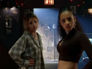 Vampire Slayers - Buffy the Vampire Slayer