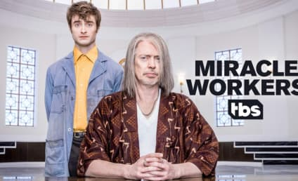 Miracle Workers Lands Season 3 Renewal: Where Will it Take Place?