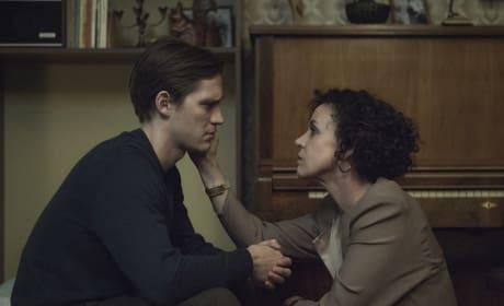 It's Okay - Deutschland86 Season 2 Episode 10
